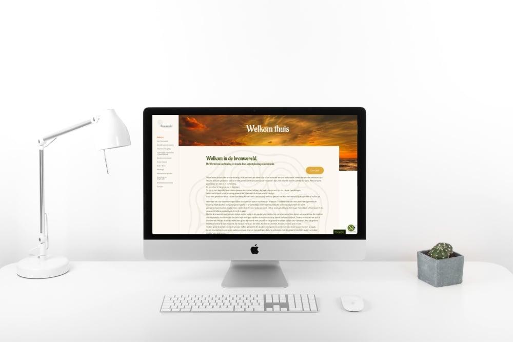 Portfolio EbdWebdesign